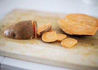 retete cartofi dulci