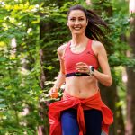 Irina Daniela Constantinescu: zâmbet pe 42 km