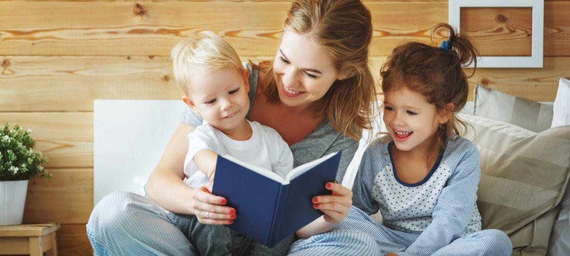 cum convingi copilul sa citeasca