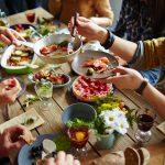 4 rețete de Crăciun pentru vegetarieni și vegani