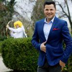 Gabriel Coveșeanu: Mie oamenii îmi zâmbesc