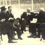 Alexandru Vaida-Voievod la Conferința de Pace de la Paris (1919)