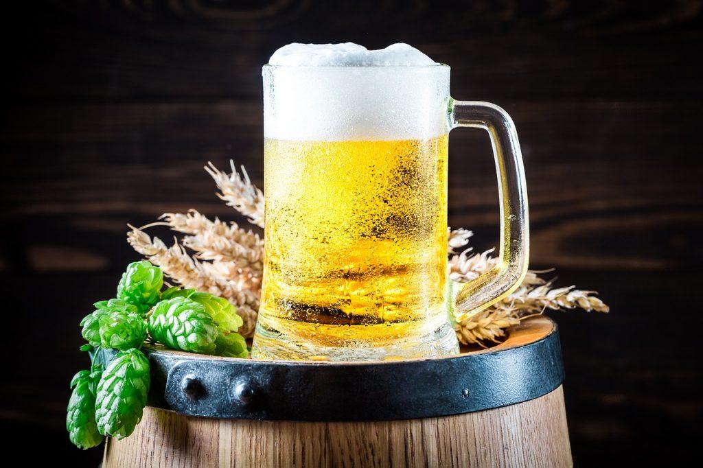 Berea pierde in greutate