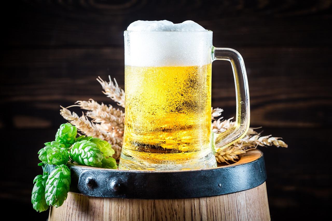 Cel mai bun tip de bere pentru pierderea in greutate. Metodologie împotriva alcoolismului