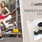 (P) BENVENUTI lanseaza cea mai incendiara colectie de primavara-vara 2019