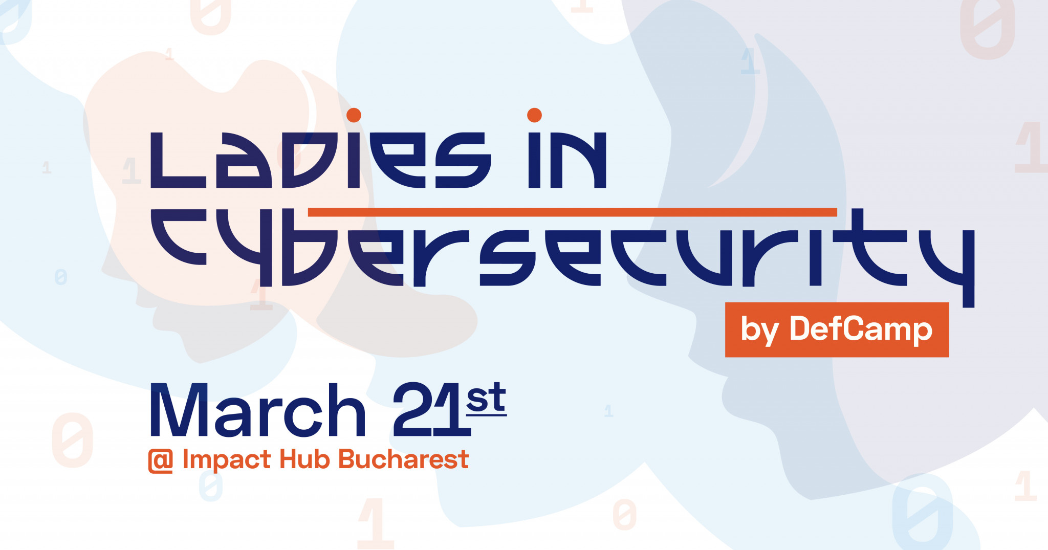 Ladies in CyberSecurity