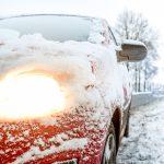 Cum să pornești motorul mașinii iarna