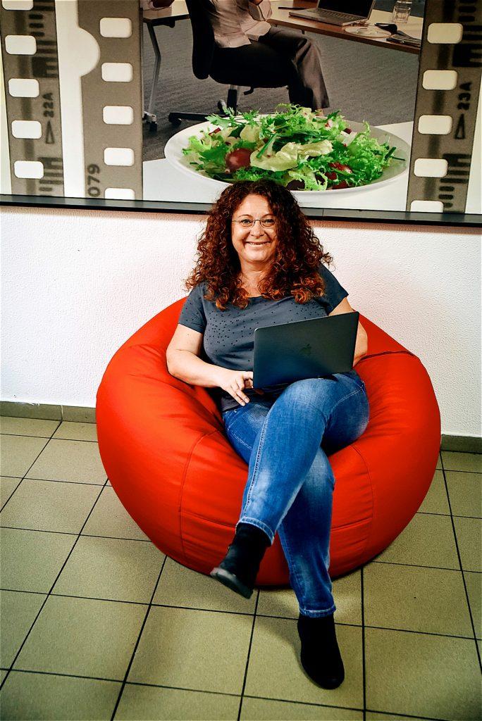 Nicoleta Scarlat