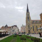 Novi Sad, o perlă neoclasică plină de viață