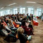 (P) Ladies in Cybersecurity by DefCamp a reunit peste 160 de participanți cu o majoritate feminină