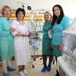 Salvați Copiii, alături de Libris, donează echipamente de 105.000 de euro Institutului de Urgență pentru Boli Cardiovasculare și Transplant Târgu Mureș
