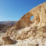 Sudul Israelului, tărâmul soarelui