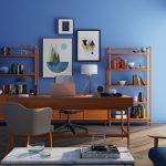 3 palete cromatice pentru un decor în culori de vis