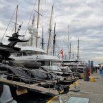 Regiunea Attica introduce un nou tip de turism: cu yachtul între insule