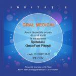 Gral Medical inaugurează cel mai mare spital oncologic din Argeş – Spitalul OncoFort Piteşti