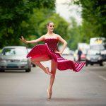 Adelina Neferu: Balet pentru toți
