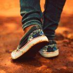 Cum alegi pantofii perfecți pentru copilul tău?