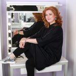 Simona Mihăescu: Mă simt împlinită când aduc emoție