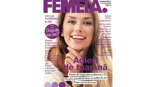 revista femeia