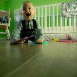 7 feluri în care poți redecora rapid camera copilului