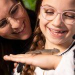 Copilul are nevoie de ochelari? Află cum îi poți proteja vederea