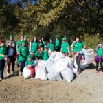 Peste 118 000 de voluntari au curățat deșeuri în România pe 21 septembrie