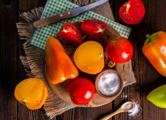 Alimentația bio, pro și contra. Ce trebuie sa stii