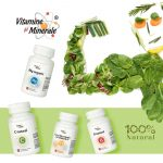 (P) Vitamine şi minerale din surse naturale