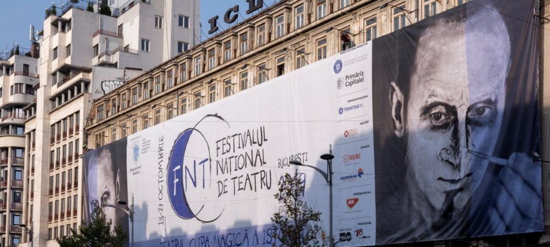 festivalul national de teatru