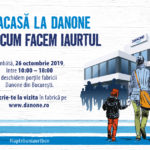 Ziua Portilor Deschise_Danone