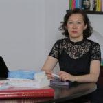 Magdalena Mărculescu: Munca mea are sens