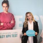 Laura Cosoi pledează pentru testarea HPV