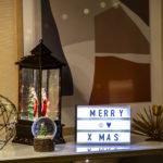 Colecția de Crăciun Winter Feelings de la Jysk