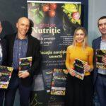 Lansare carte Ghid de nutritie ? de la prevenție la tratament