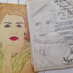 Etajul Designerilor Români: modă pe alese, la inițiativa Alinei Gavrilă