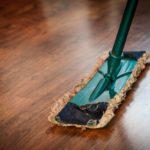 Curățenie BIO. Cum poti face bec casa, fara chimicale