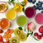 5 vitamine ale tinereții