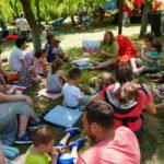 Bianca Mereuță: Copiii au nevoie de oameni de vocație la întâlnirea cu învățătura