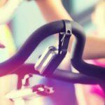 Întotdeauna este timp pentru un antrenament eficient pe bicicleta fitness!
