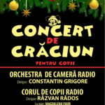 AFIS concert intrare libera 21 dec
