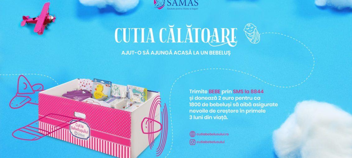 cutia bebelusului