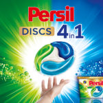 Persil Discs 4in1