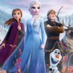 Frozen II doboară record după record și scrie istorie pentru Disney și în România