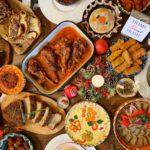 De Crăciun, alege aroma bunătăților tradiționale by Chef Scărlătescu