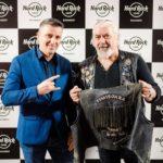 Hard Rock Cafe împlinește săptămâna aceasta 12 ani în România