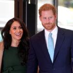 Harry și Meghan Markle renunță la rolurile lor regale