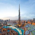 Dubai depășește creșterea globală în domeniul turismului