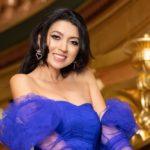 Maria Andreea, Reina muzicii latino în Romania, a lansat un nou videoclip