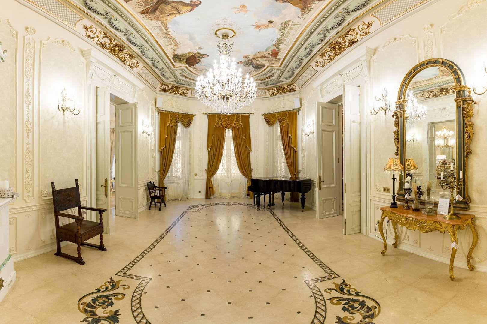 Palatul Noblesse