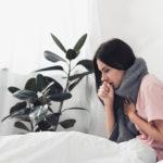 Tusea tratată prin homeopatie
